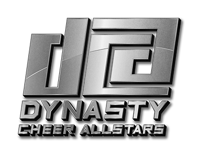 Dynasty Cheer Allstars logo
