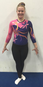 comp suit and leggings