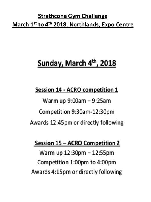 sgc-tentative-schedule