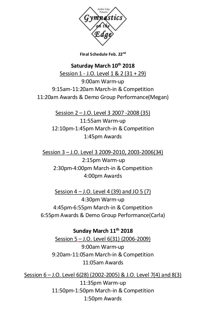 gymnastics-on-the-edge-final-schedule