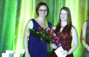deanna award